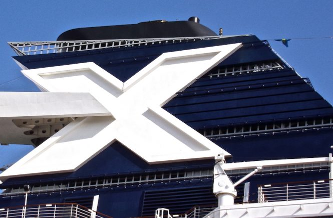 Celebrity Infinity Cruise Ship Review