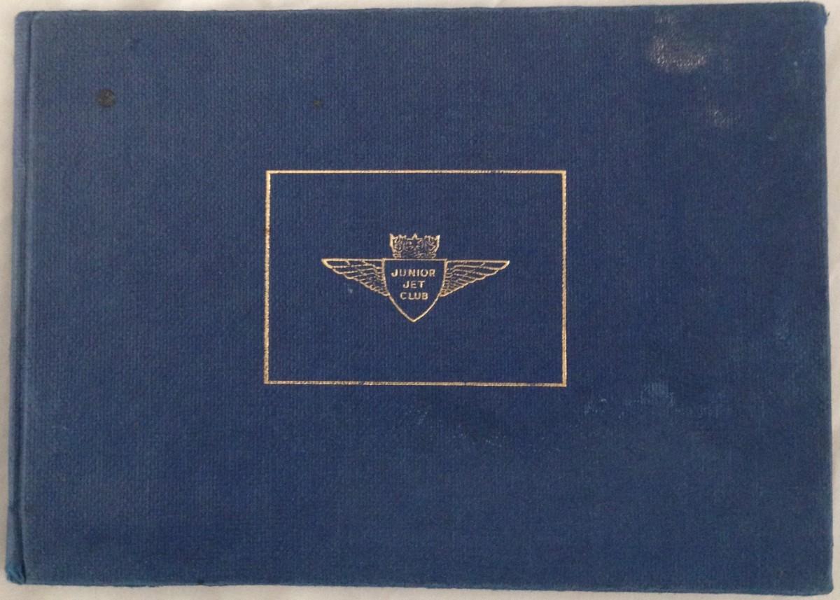Junior Jet Club British Airways Kids Flying Club
