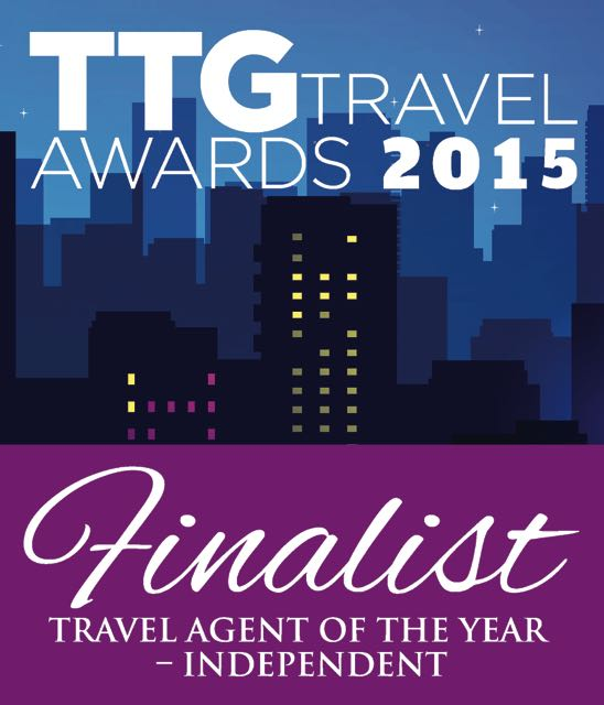Travel Agent of the Year - Independent Flavia Gray