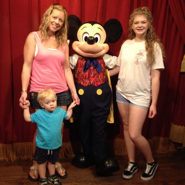Disney's Magic Kingdom Florida Flavia Gray Luxury Cruise Blog