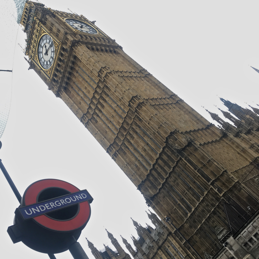 Ships and Champagne Things To Do In London Parliament Square