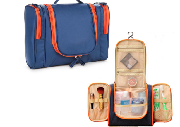Travel Toiletry Bags Organizer