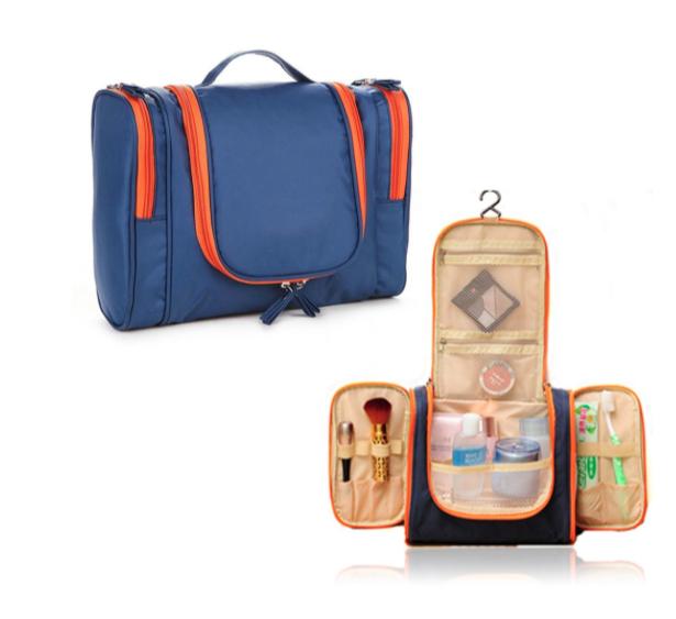 Travel Toiletry Bags Organizer