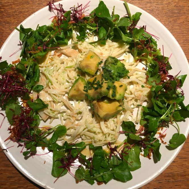 Vegan Salad