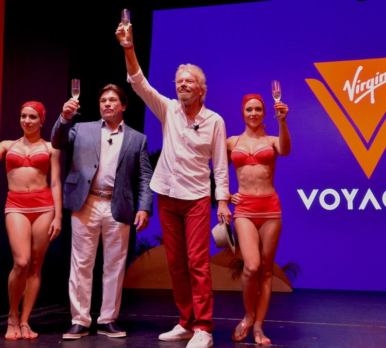 Virgin Voyages Richard Branson Gets His Ship Together Ships and Champagne