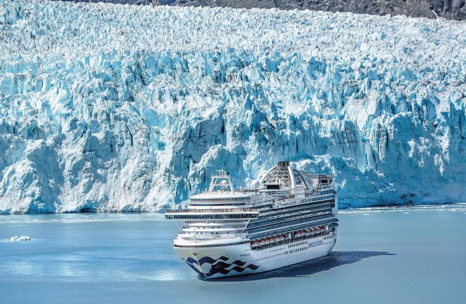Double Onboard Spend On Selected 2019 Alaska Cruises