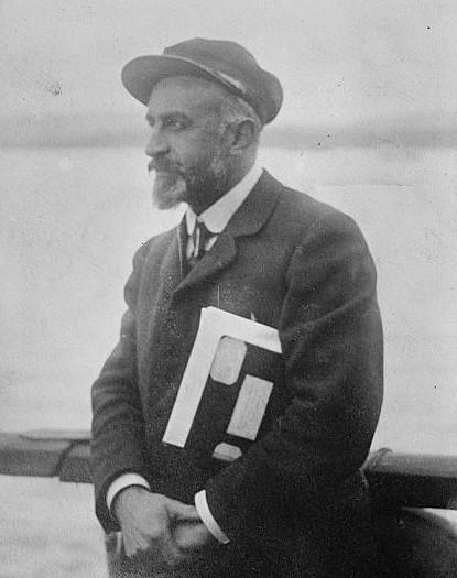 Jean Baptiste-Charcot