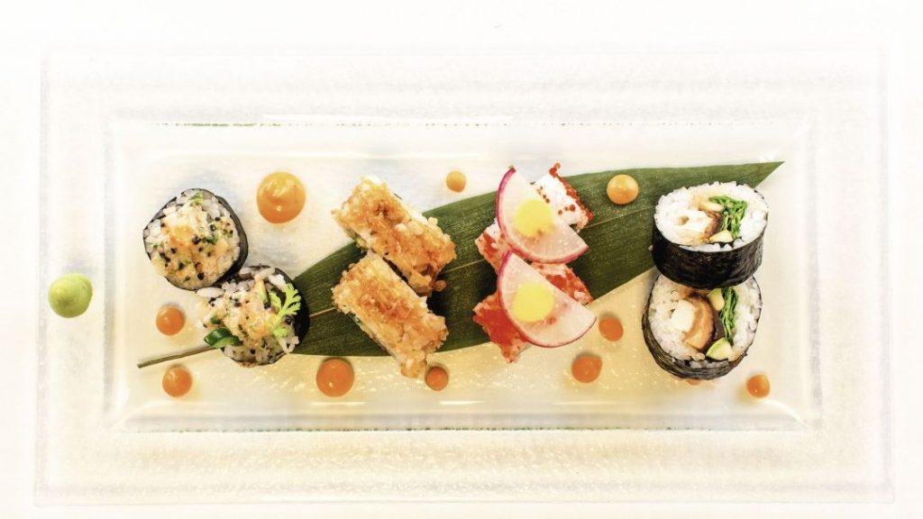Sushi Bar - Marella Discovery