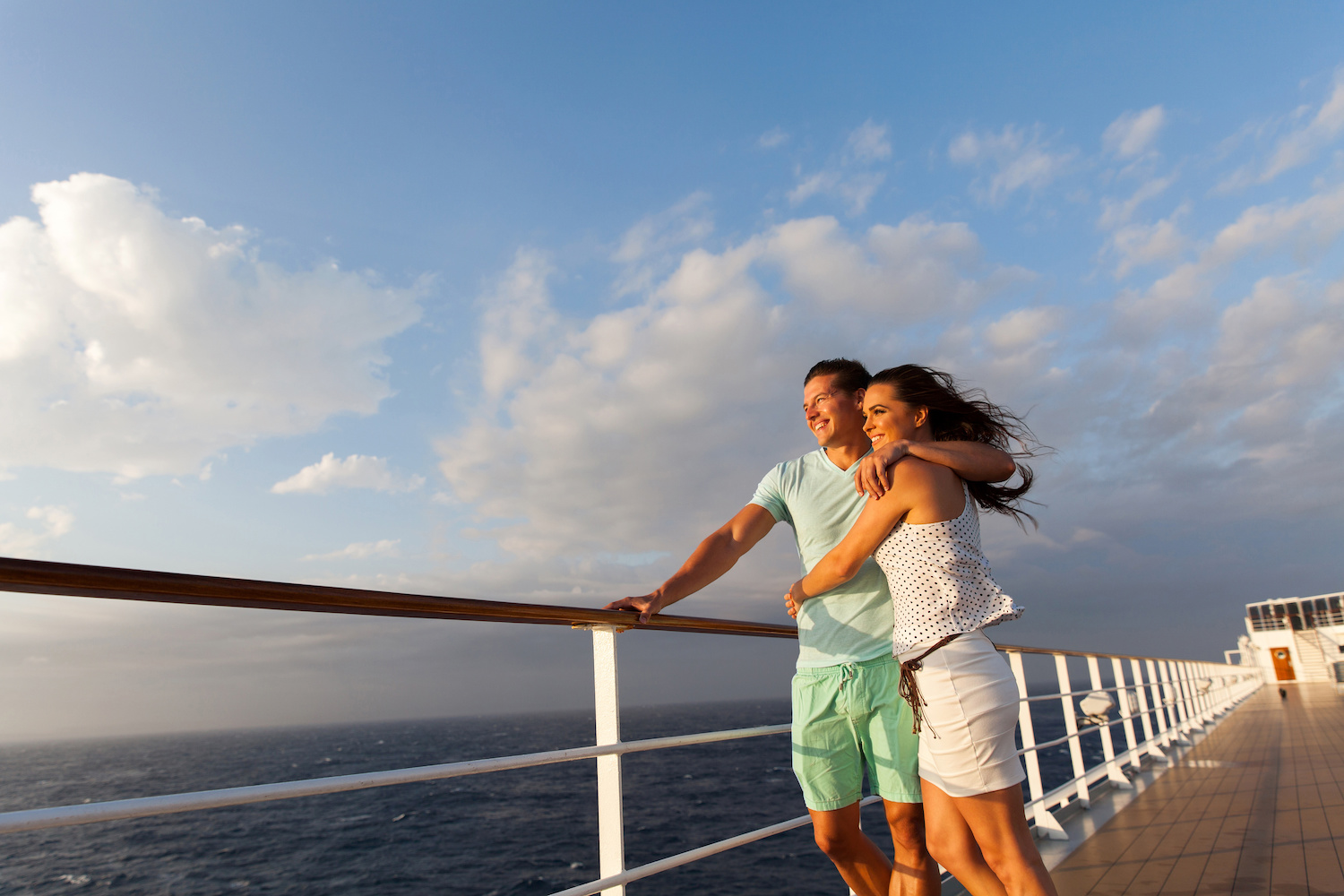 How to plan a romantic cruise holiday