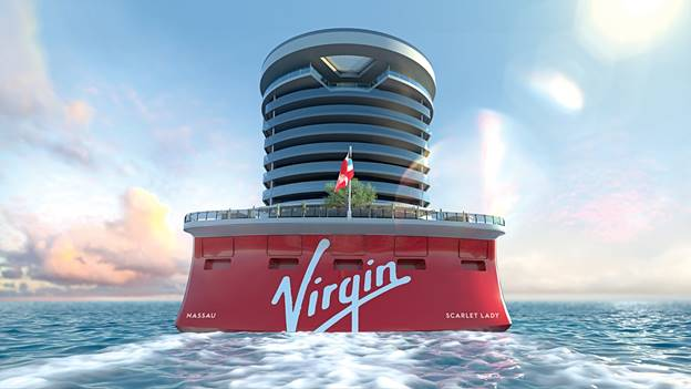 Travel With Friends - Virgin Voyages Circles