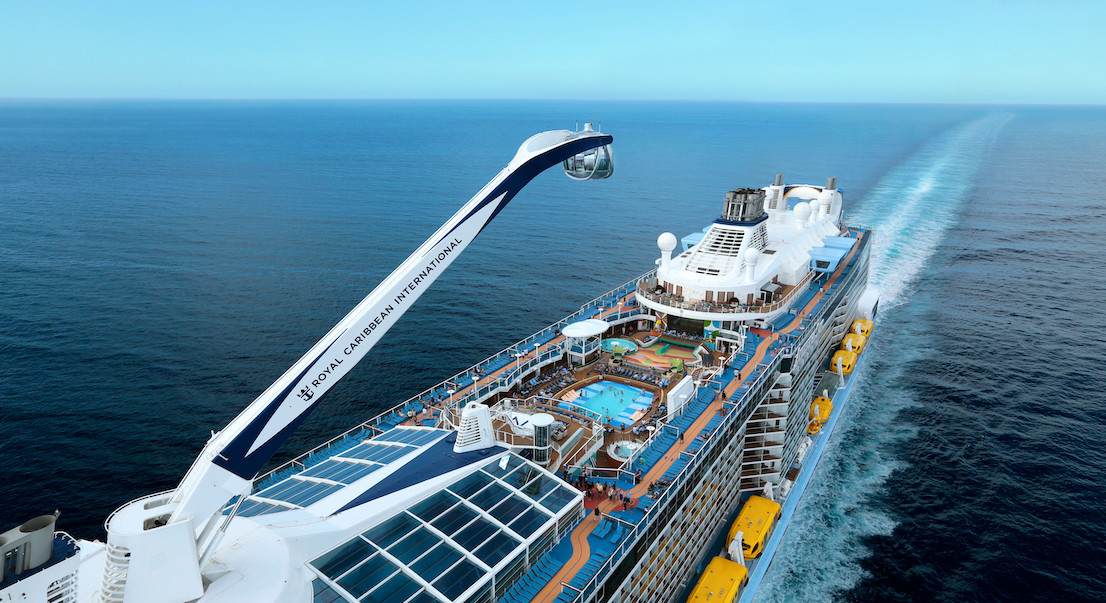 New European Itineraries for Royal Caribbean