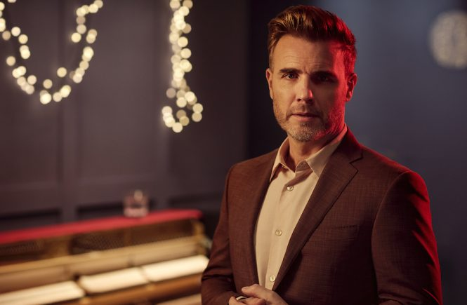 Gary Barlow Is New P&O Cruises Brand Ambassador